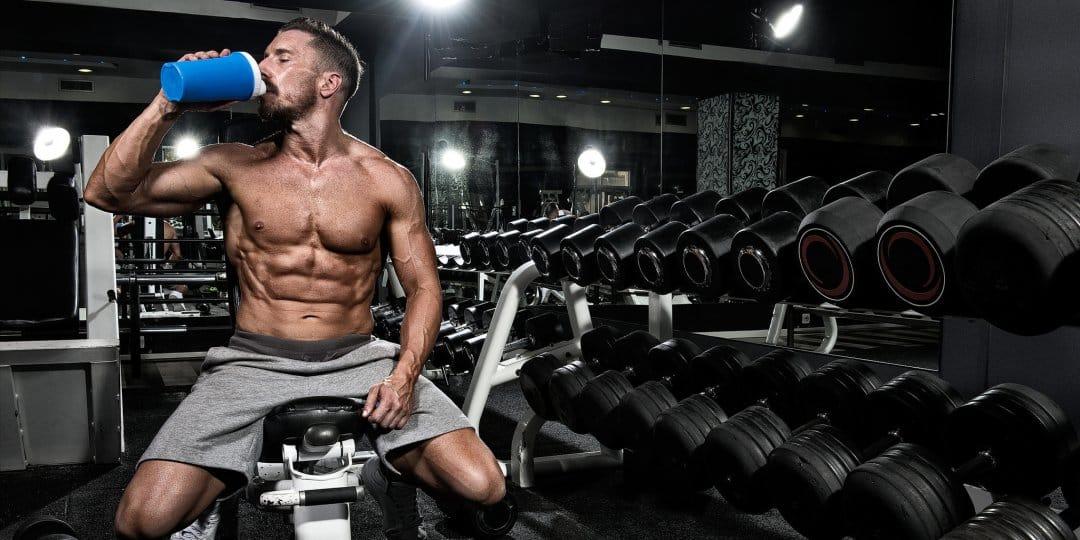 筋肥大に効くプロテインのおすすめと効果
