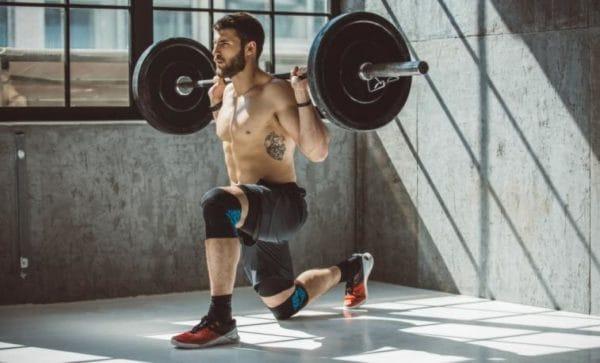 テストステロンを増やすための具体的な筋トレメニュー