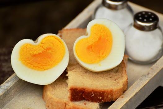 体にも脳にも最強!卵は栄養素たっぷりのスーパーフード!