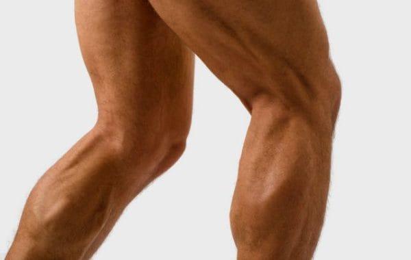 縄跳びを飛ぶだけで全身運動:下半身への効果