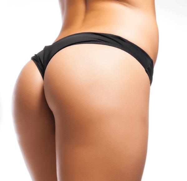 スクワット効果で鍛えられる筋肉:大臀筋