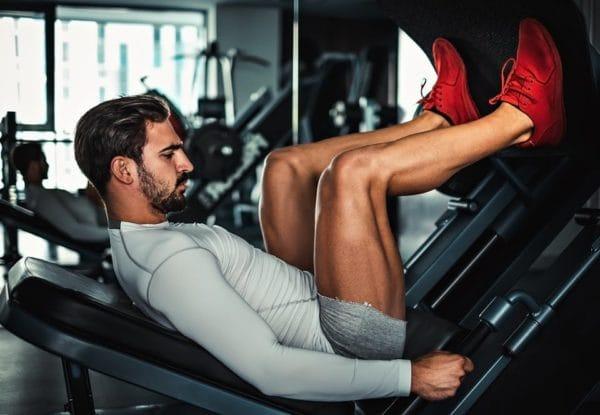 太ももを鍛える6つのメリット