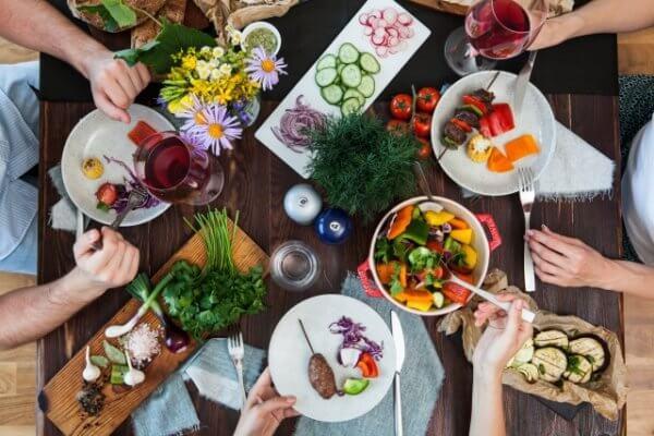 ダイエットをしたいなら、運動よりも食事を改善すべし!