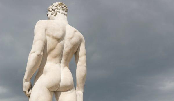 お尻の筋肉のメカニズムとその役割