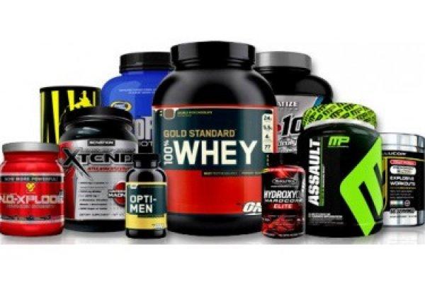 筋肥大におすすめのプロテインとサプリメントを完全網羅! 人気の理由とバルクアップ効果に関して | ゴリペディア