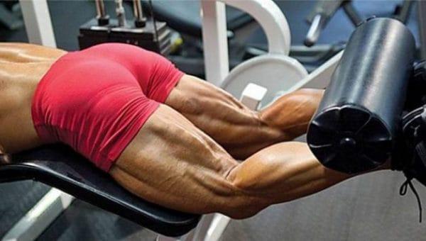 太ももの筋肥大に効果的なおすすめプロテインとサプリメント