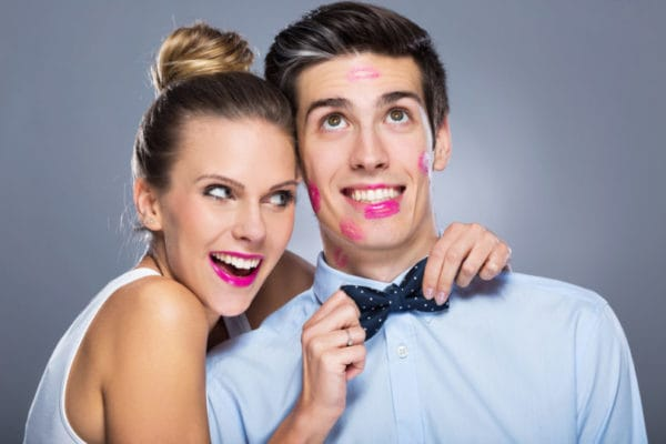 テストステロンの効果⑦女性にモテる男になる