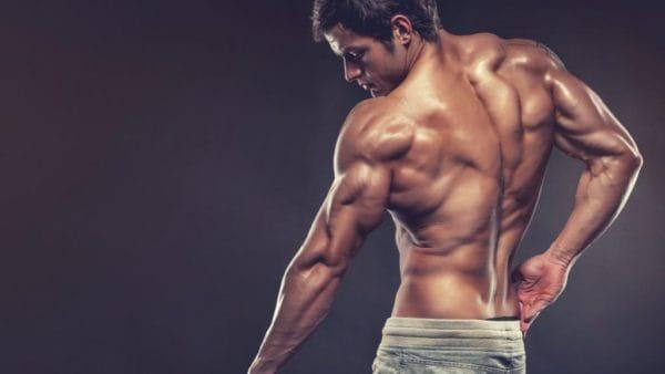 上腕三頭筋に効果的な筋トレメニュー