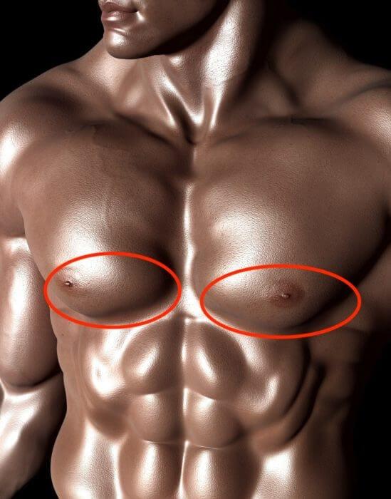 大胸筋下部に効果絶大のおすすめトレーニング3選