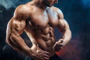 ストレッチ種目が大胸筋のバルクアップ・筋肥大に最適な理由