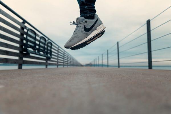縄跳びの知られざる効果②:怪我の防止そして骨密度の上昇