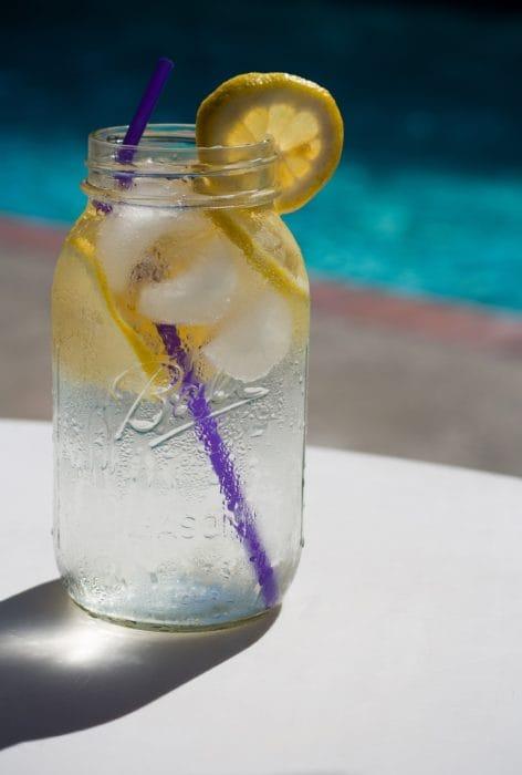 レモン水の効果を引き上げる豆知識 飲むタイミング