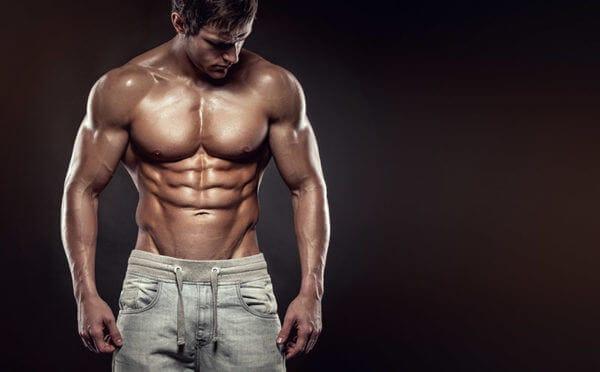 モテる男の筋肉部位ランキングをご紹介!その鍛え方まで徹底解説!