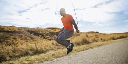 大人用縄跳びの特徴
