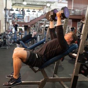 リバースグリップダンベルプレスで肩関節を痛めないための5つの注意点