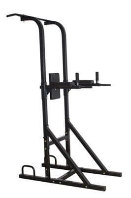 懸垂マシンを選ぶポイント②耐荷重量は体の反動や加重も考えて選ぶ