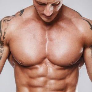大胸筋(胸の筋肉)