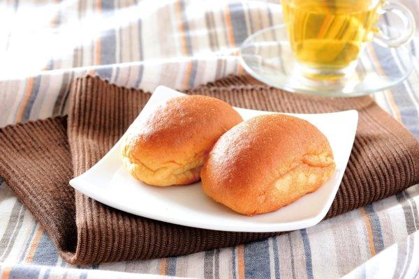コンビニで人気の夜食⑤ブランパン