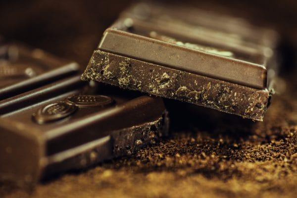 ダイエット中でもおすすめ間食②ビターチョコレート