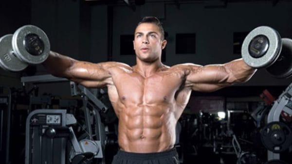 家トレでモテる筋肉を作るためのギアアイテムをご紹介!
