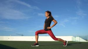 下半身の筋肥大に効果的なセット数について