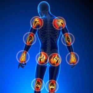 ベンチプレスで肩を痛めた時の対処方法