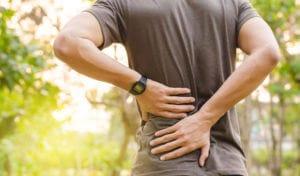 筋膜の柔軟性が低いことで起こる弊害