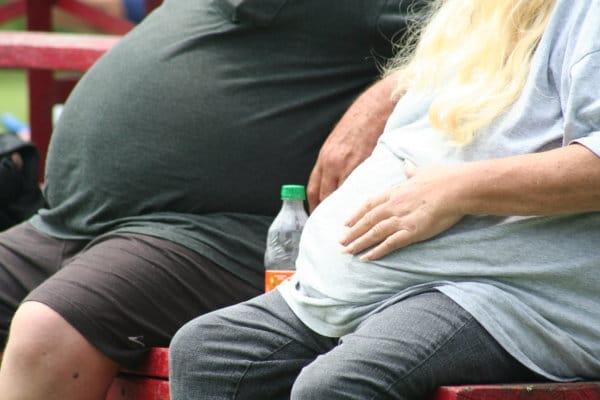 腹筋が割れない理由や原因その1・脂肪の付着