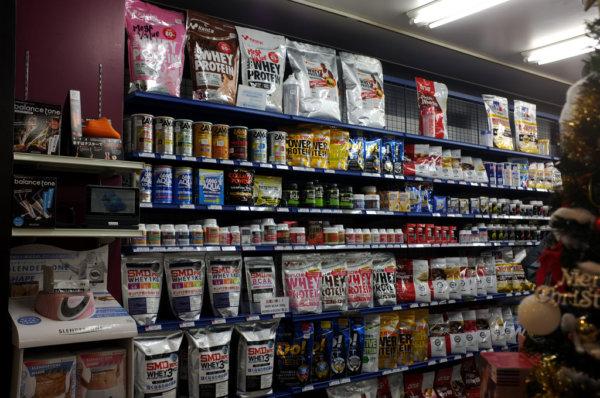 体脂肪を落とすために実践したいこと⑤プロテインやサプリを利用する