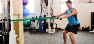 チューブローイングトレーニングの効果を高めるポイント