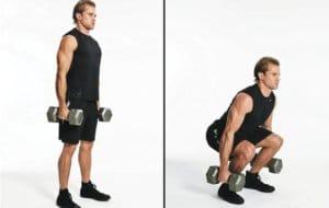 体幹の安定性向上