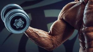 力を抑制してウェイトや体をおろすときはゆっくりとおろす(ネガティブ動作)