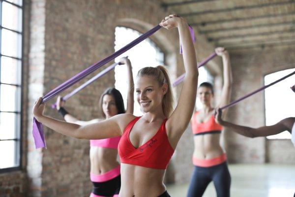 体脂肪を落とすために実践したいこと③筋トレを欠かさない