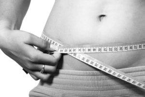 女性の体脂肪率と腹筋