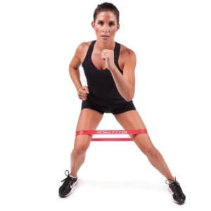 トレーニングによるケガのリスクが他のトレーニングと比べて低い