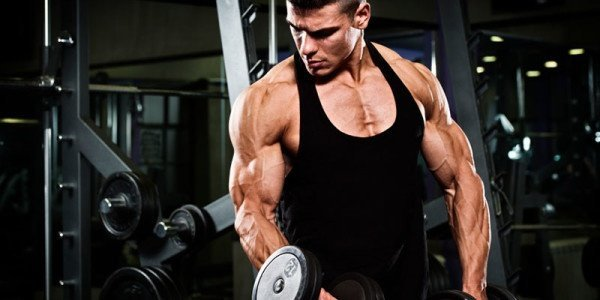 筋トレの効果を高めるコツ③:大きな筋肉から先に鍛える