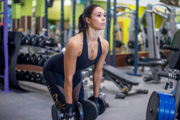 筋トレの効果を高めるコツ④:大きな筋肉から先に鍛える