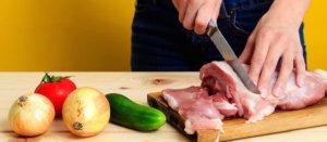 筋肉飯を自炊する際の一工夫