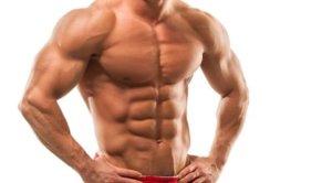 プロテインの効果①筋肉の肥大に効果がある