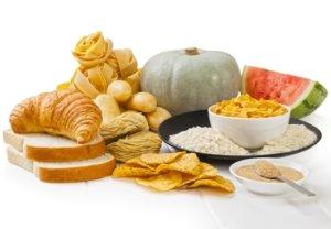 炭水化物は摂取方法・摂取量・種類に注意が必要