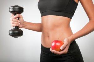 減量・増量・ボディメイクにおける、食事の重要性について