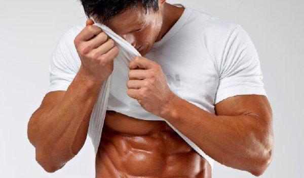 筋肉の超回復とは?