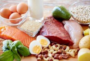 筋肥大のために必要な栄養素②タンパク質