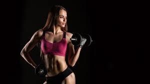 ダンベルの重量設定と筋トレ効果