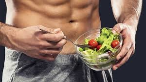 筋トレをする際、効果的に食事を摂取するポイント