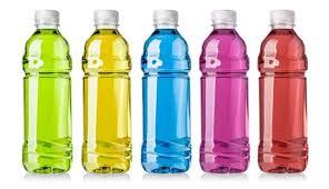 飲み物からの摂取エネルギーに注意