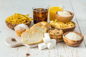 筋肥大のために必要な栄養素①炭水化物