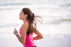 くびれに効く運動