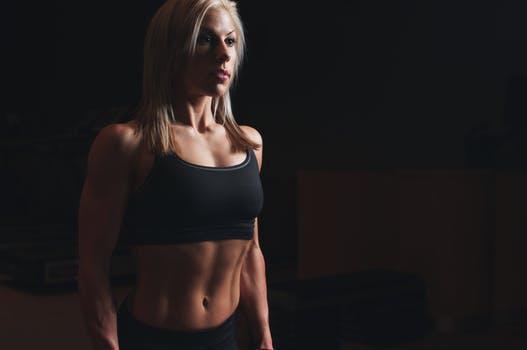 くびれに必要な筋肉