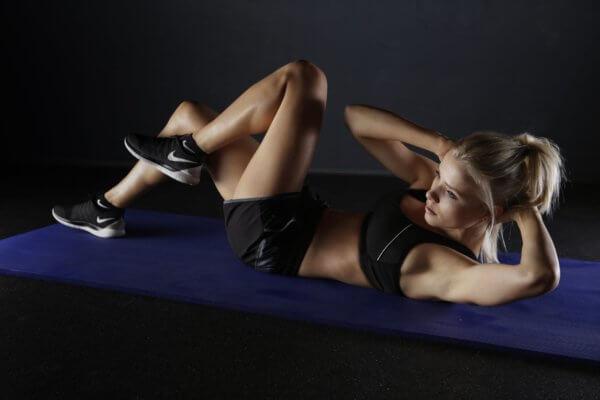 筋肉を減らさないように心がけよう